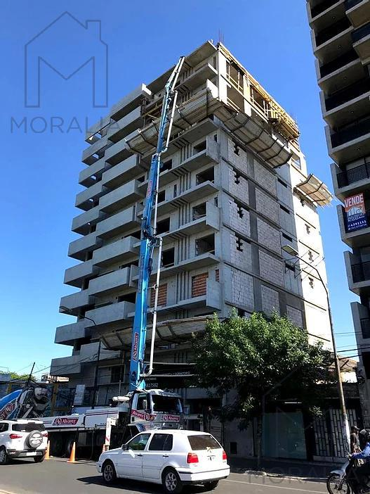 Foto Edificio en Luis Agote Santa fe 3300 número 2