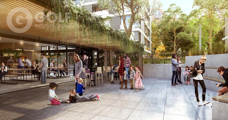 Foto Edificio en Punta Gorda Rodeado de verdes y con lago  número 7
