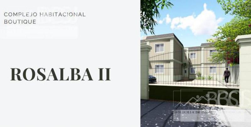 Foto Edificio en Rivadavia CALLE BOGGIAN - ZONA BARRIO LA CABAÑA número 7