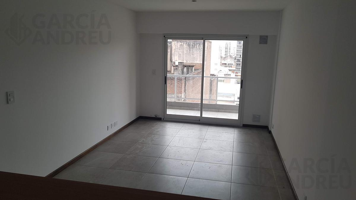 Foto Edificio en Macrocentro Santa Fe al 2500 número 11