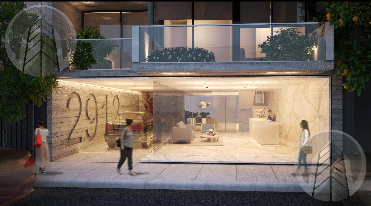 Foto Edificio en Nuñez Amenabar al 2900 número 9