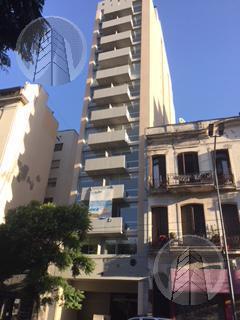 Foto EMPRENDIMIENTO - Edificio en  en  Capital Federal , Argentina  Av. San Juan 1800