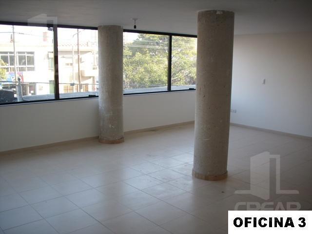 Foto Edificio en Alberdi Duarte Quiros 1696 número 17