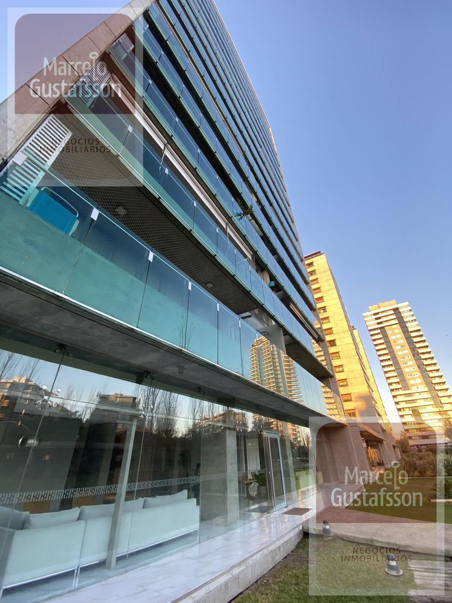 Foto Condominio en Puerto Norte Avenida Caseros 145 Bis número 22