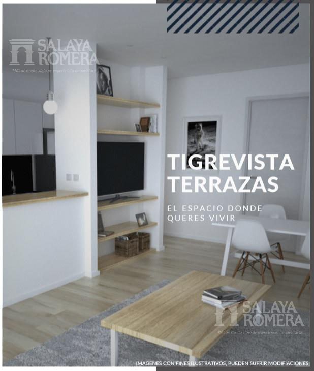 Foto Edificio en Tigre Lavalle 499 número 11