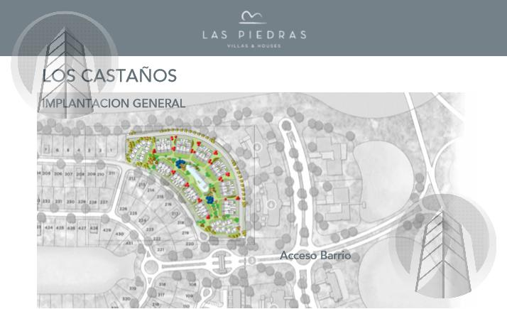 Foto Edificio en Los Castaños Las Piedras - Los Castaños- Nordelta número 6
