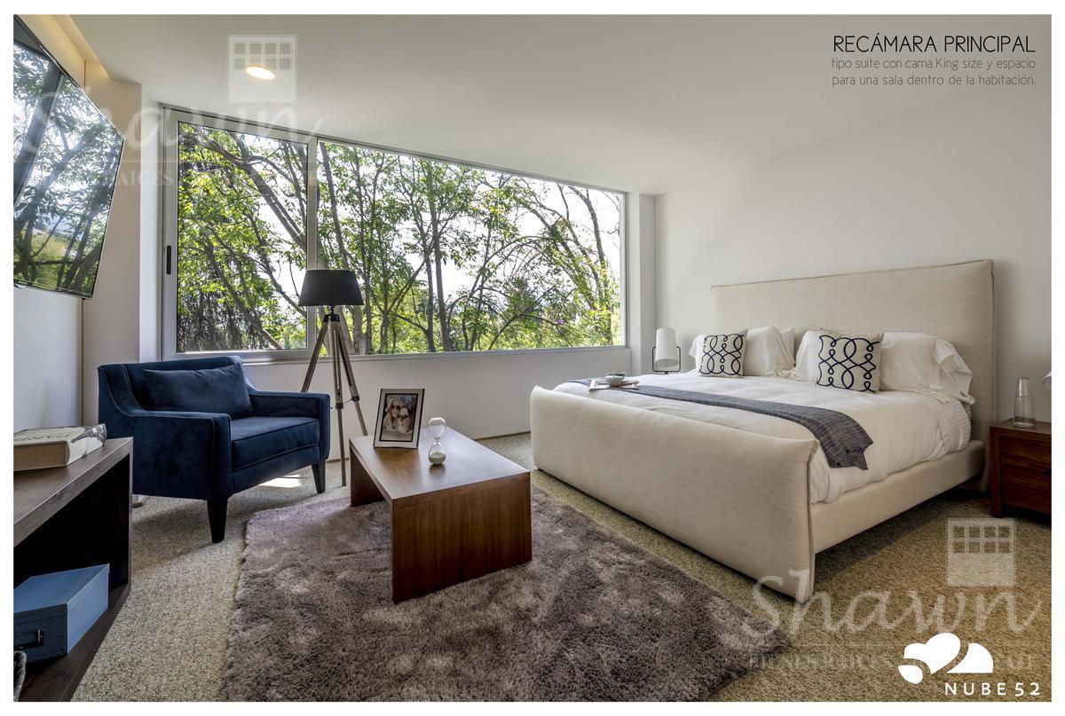 Foto Condominio en Magdalena Contreras NUBE 52 SAN JERONIMO  número 5