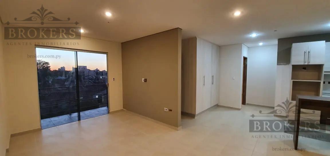 Foto Edificio en Mburicaó Vendo Departamentos de 1 y 2 dormitorios a estrenar, Bo. Mburicao. número 2
