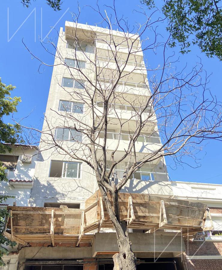 Foto EMPRENDIMIENTO - Edificio en  en  Capital Federal , Argentina  Andres Lamas 700
