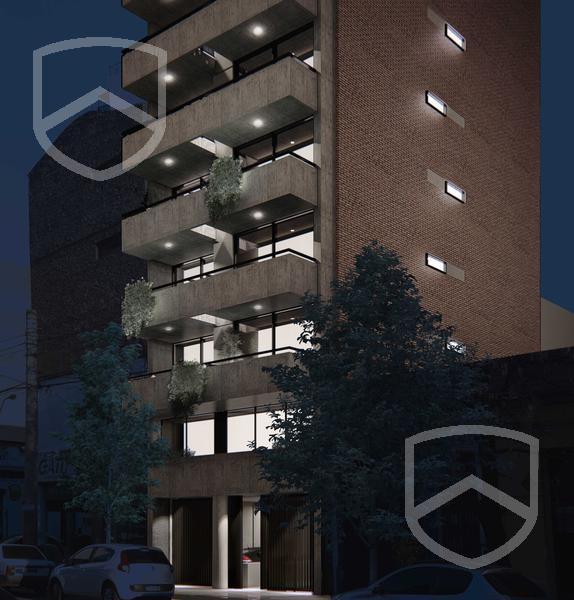 Foto Edificio en Lourdes MYC - Mendoza 2707 número 9