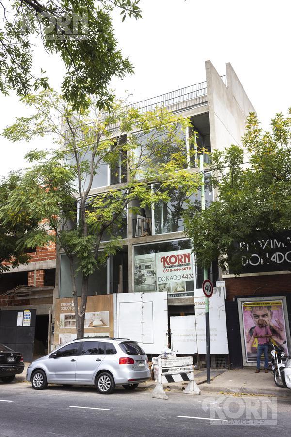 Foto Edificio en Saavedra Donado entre Ramallo y Correa numero 16