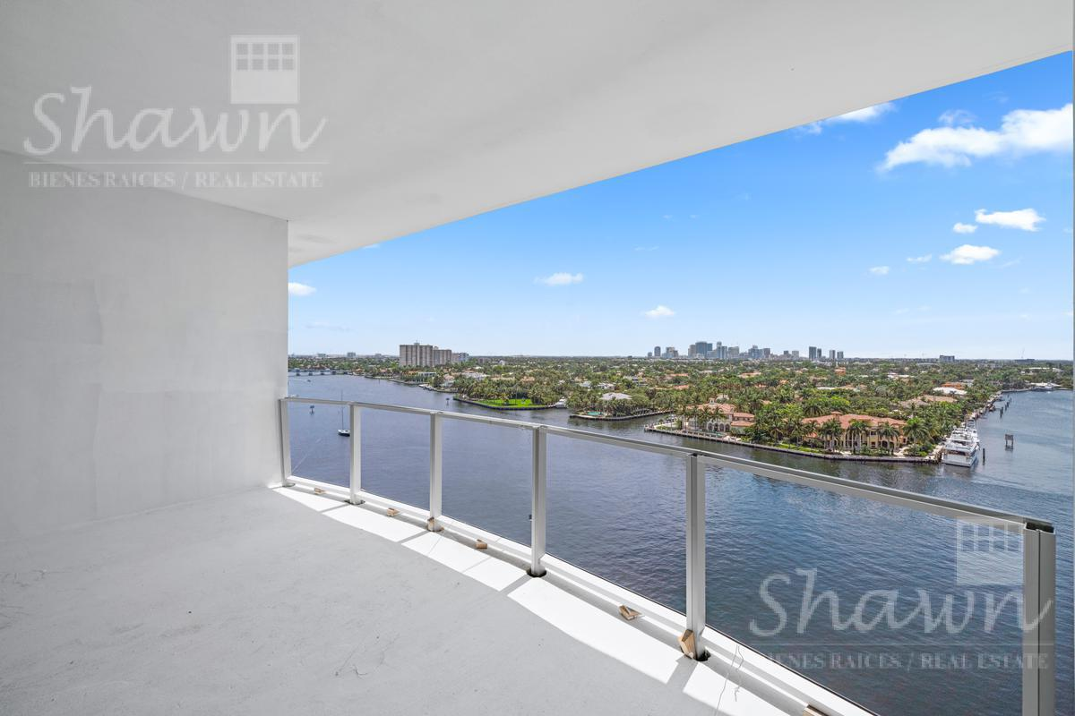 Foto Condominio en Broward 321 At Water's Edge Fort Lauderdale, Florida, USA  número 27