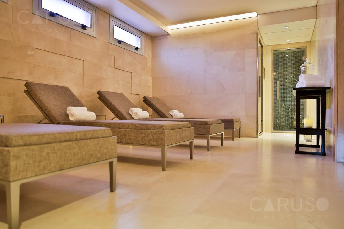 Foto Hotel en Recoleta Av. Callao y Marcelo T. de Alvear número 9