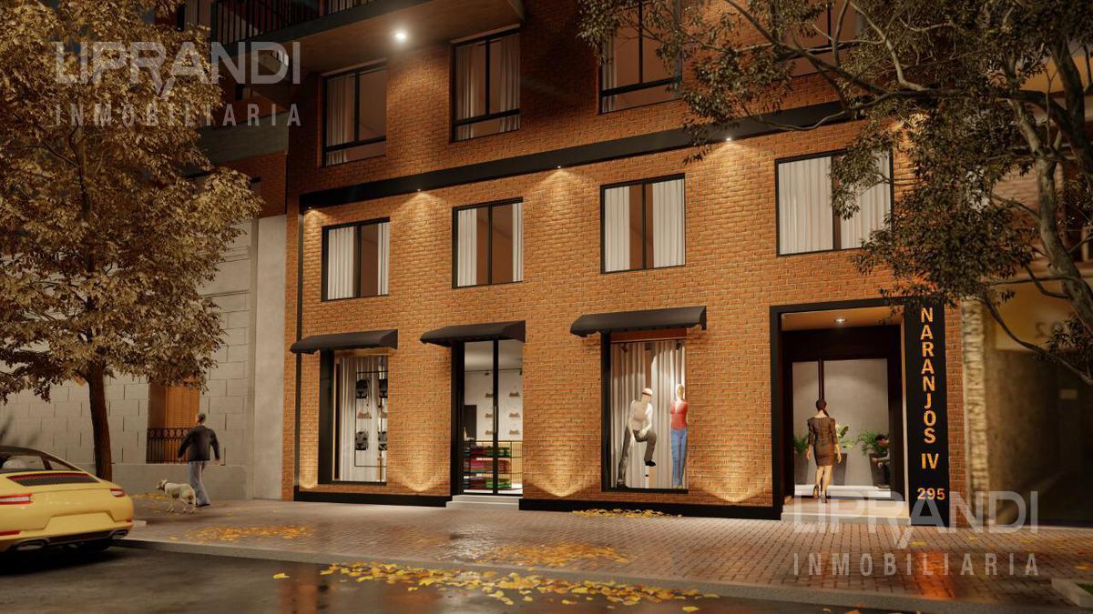 Foto Edificio en General Paz Gral RAMON DEHEZA 295 número 3