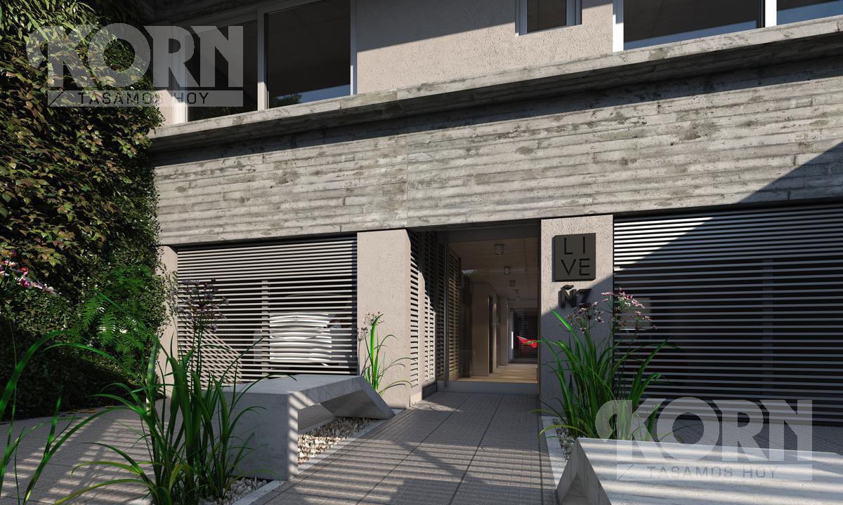 Foto Edificio en Nuñez Av. Crisólogo Larralde entre Cramer y Conesa numero 3