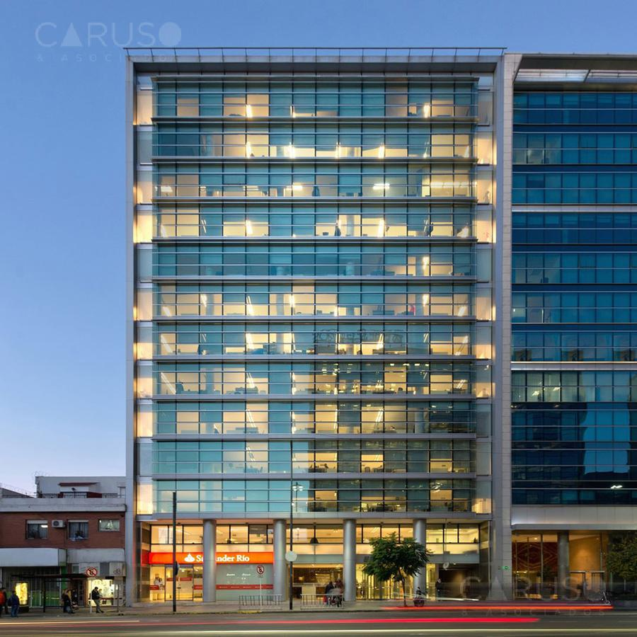 Foto EMPRENDIMIENTO - Edificio de oficinas en  en  Capital Federal , Argentina  Av. del Libertador 6363