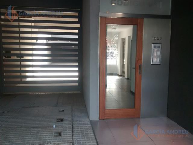 Foto Edificio en Echesortu Cafferata 1000 número 2