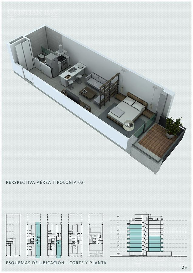 Foto Edificio en Saavedra Holmberg 4040 número 16