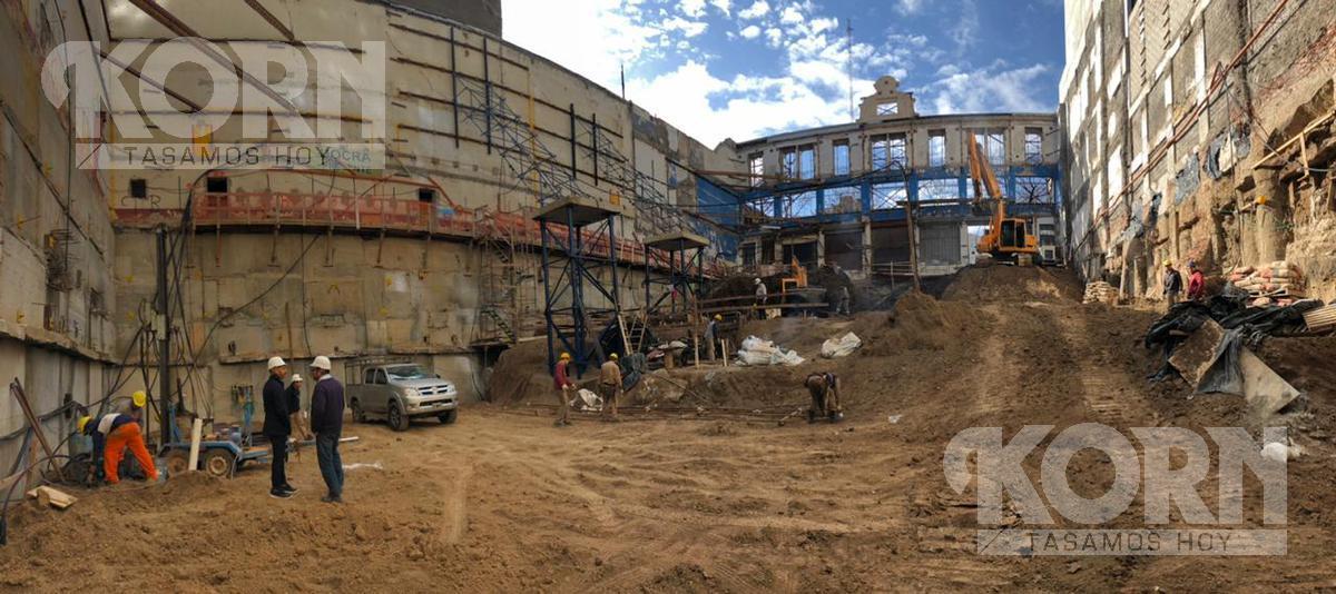 Foto unidad Departamento en Venta en  San Telmo ,  Capital Federal  Azopardo entre Av. J. del Garay y Cochabamba