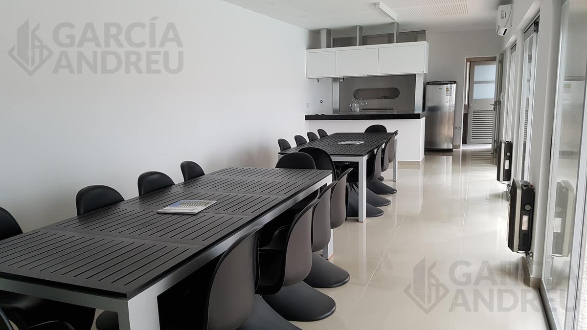 Foto Edificio en Centro Oeste Corrientes al 1500 número 15