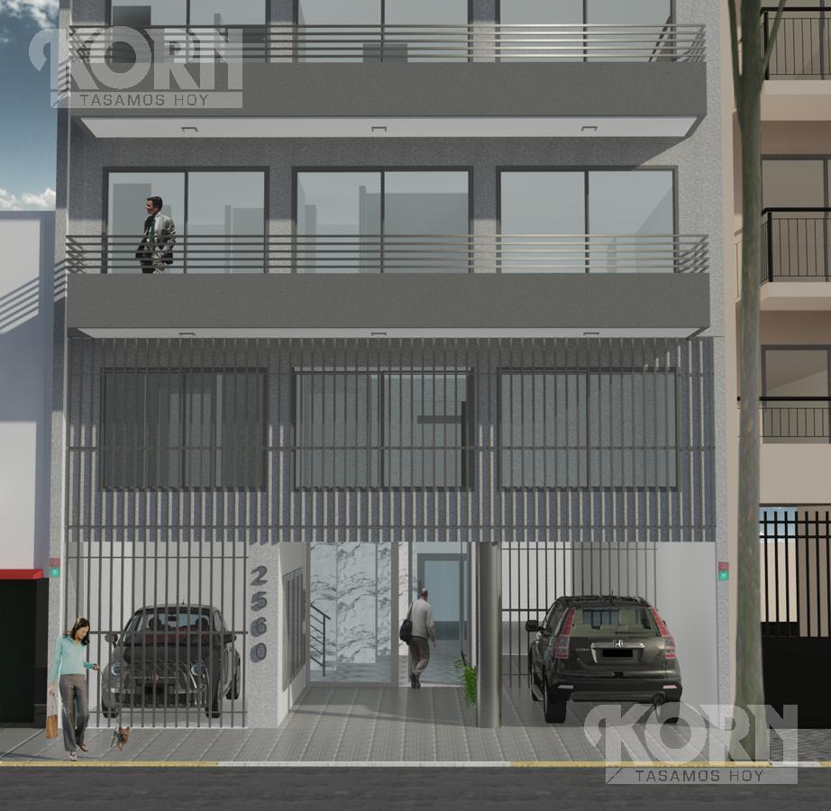 Foto Edificio en Belgrano Sucre al 2500 numero 3