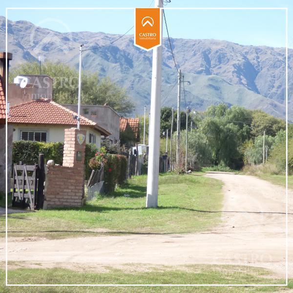 Foto Barrio Abierto en Solares Av Jose Mercau s/n número 5