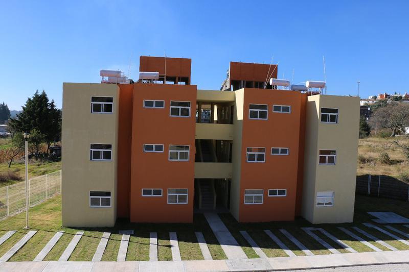 Foto Edificio en Pueblo San Esteban Tizatlan CALLE BENITO JUAREZ No. 16, SAN ESTEBAN TIZATLAN, TLAXCALA, TLAX.,   C.P. 90100 número 2