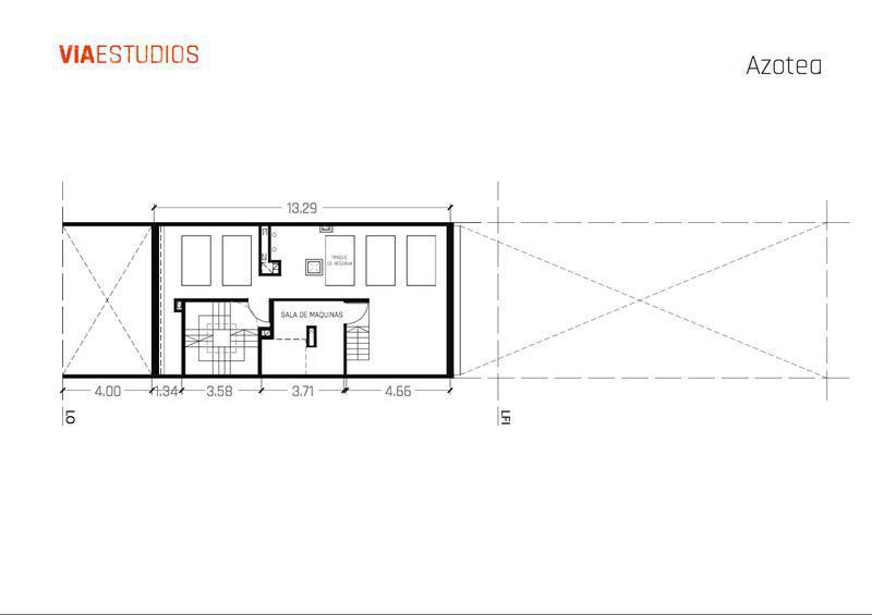 Foto Edificio en Recoleta Viamonte 2168 número 9