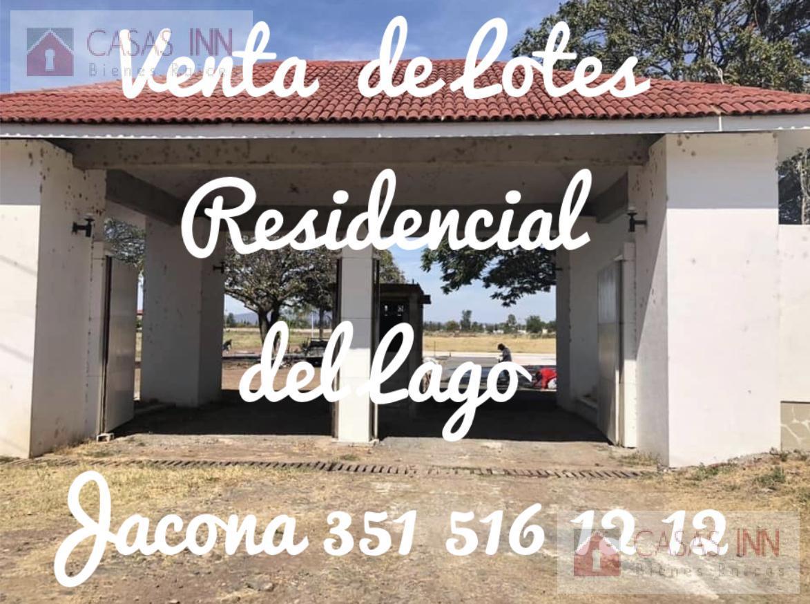 Foto Otro en Jacona de Plancarte Centro LOTES EN VENTA RESIDENCIAL DEL LAGO EN JACONA número 12