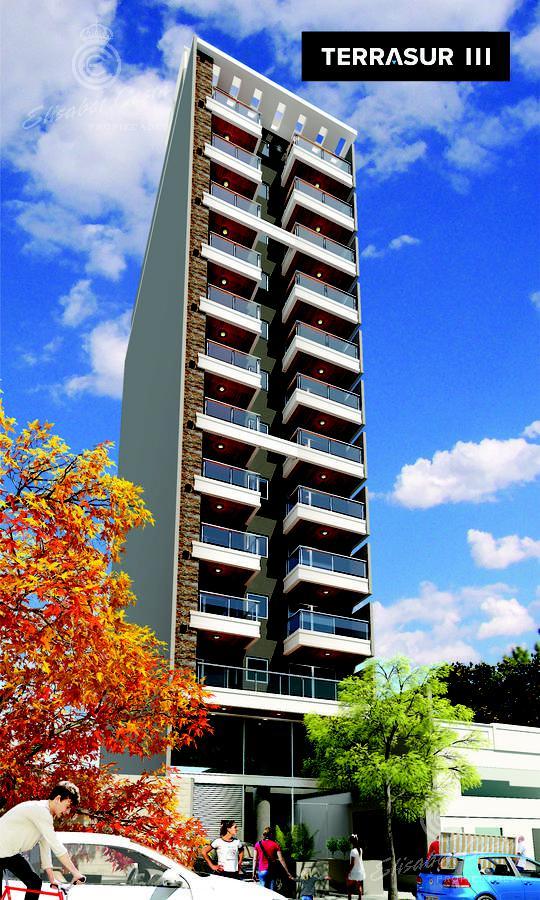 Foto EMPRENDIMIENTO - Edificio en  en  Lanús , Lanús  Margarita Weild 1409