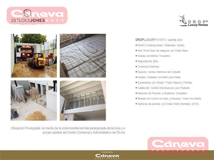Foto Condominio en Olivos-Maipu/Uzal             Borges esq. ayacucho           número 4