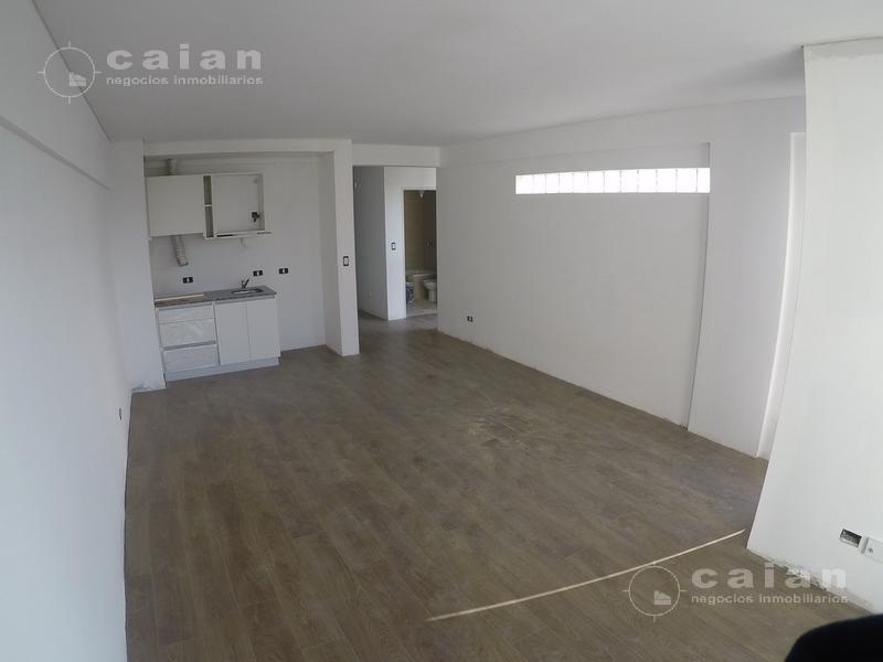 Foto Edificio en Colegiales Cabildo 200 número 5