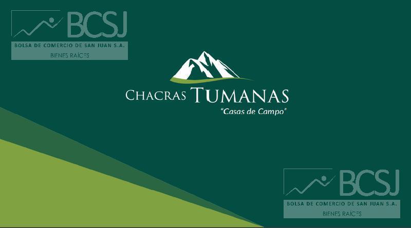 Foto  en Rivadavia Loteo Chacras Las Tumanas    Av. Libertador General San Martin - Marquesado