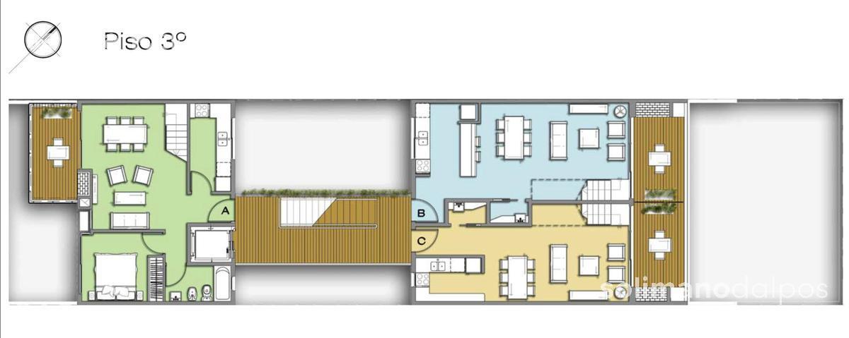 Foto Edificio en Villa Urquiza Valdenegro 2829 número 7
