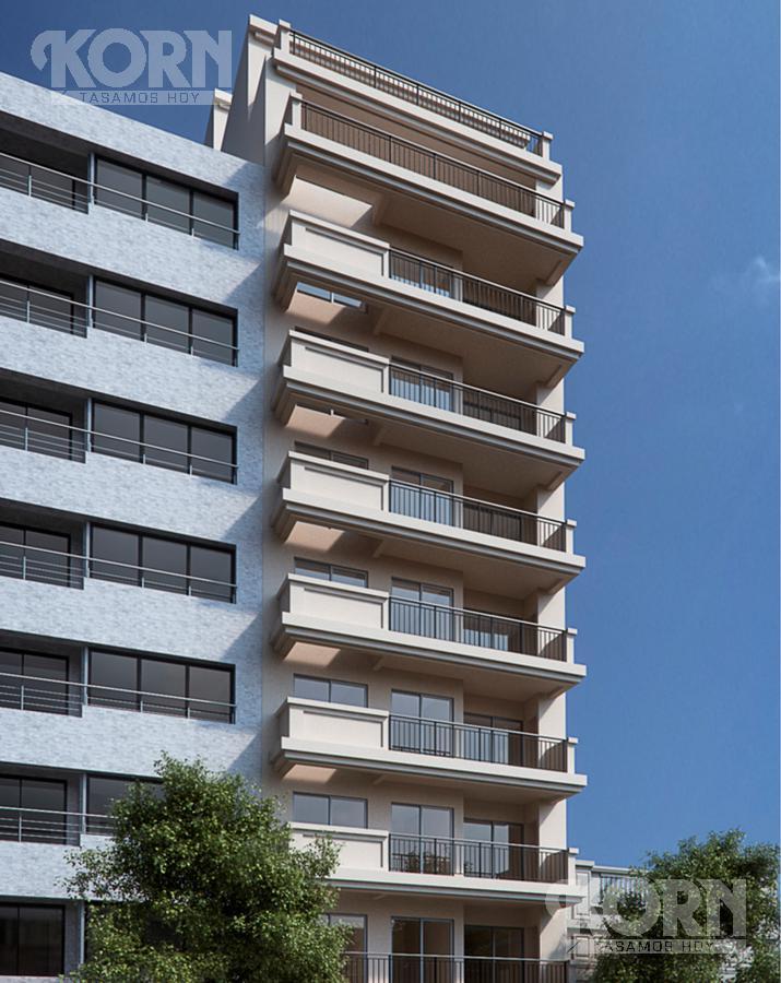 Foto Edificio en Recoleta Juncal entre Anchorena y Laprida
