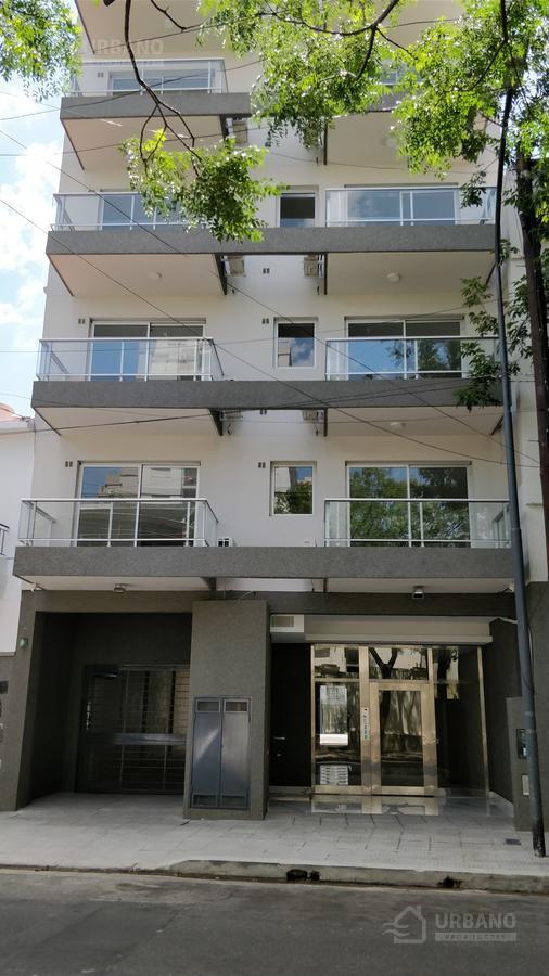 Foto Edificio en Caballito Andres Lamas 800 número 5