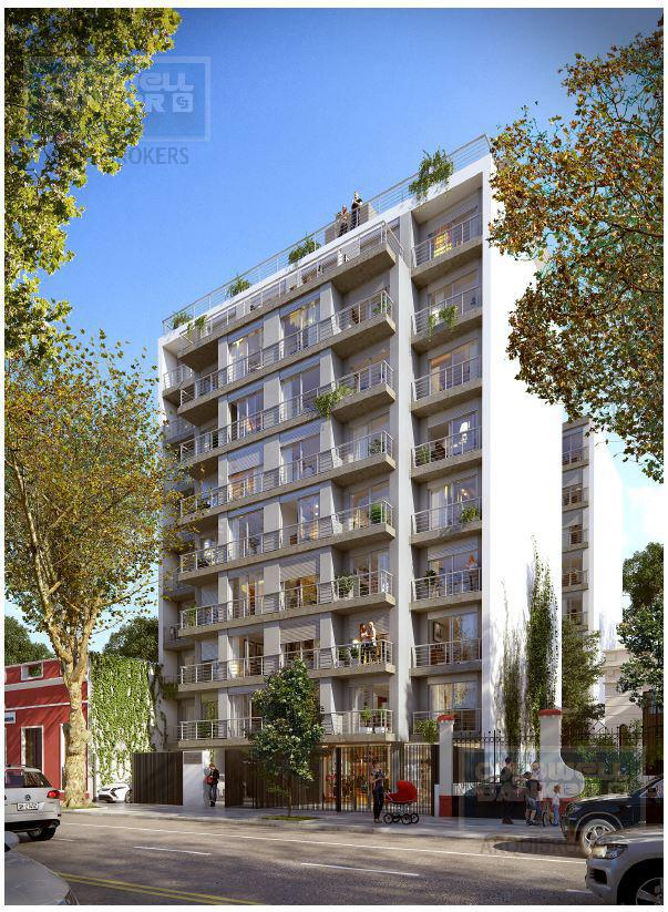 Foto Edificio en La Blanqueada 8 de Octubre  y Jaime Cibils número 3