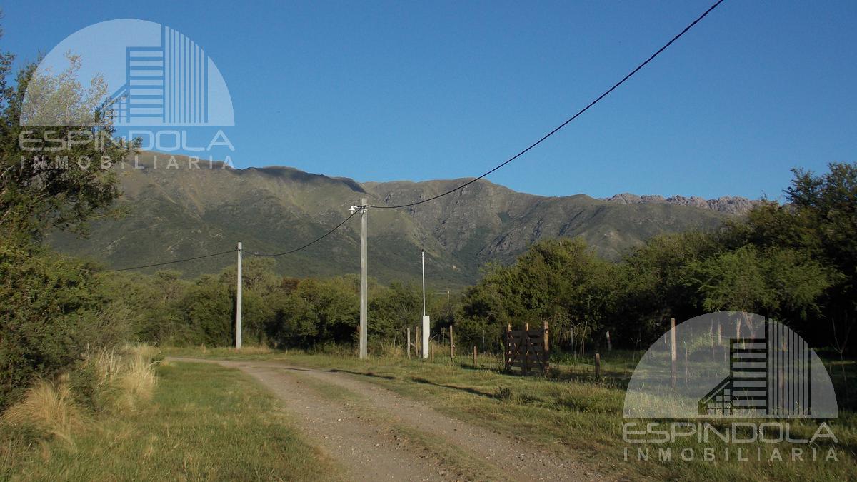 Foto Barrio Abierto en Cortaderas Ruta 1  número 8