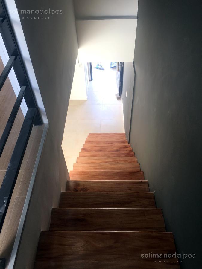 Foto Edificio en Olivos-Maipu/Uzal Juan B Justo 3641 número 26