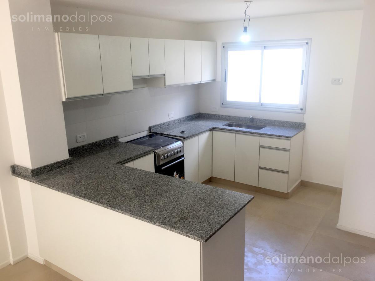 Foto Edificio en Olivos-Maipu/Uzal Juan B Justo 3641 número 3
