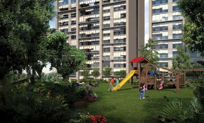 Foto Edificio en Torres de Potrero  número 4