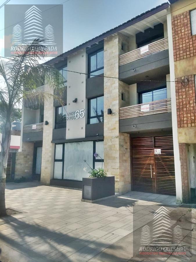 Foto Edificio en La Lucila Del Mar Entre Rios 65  número 1