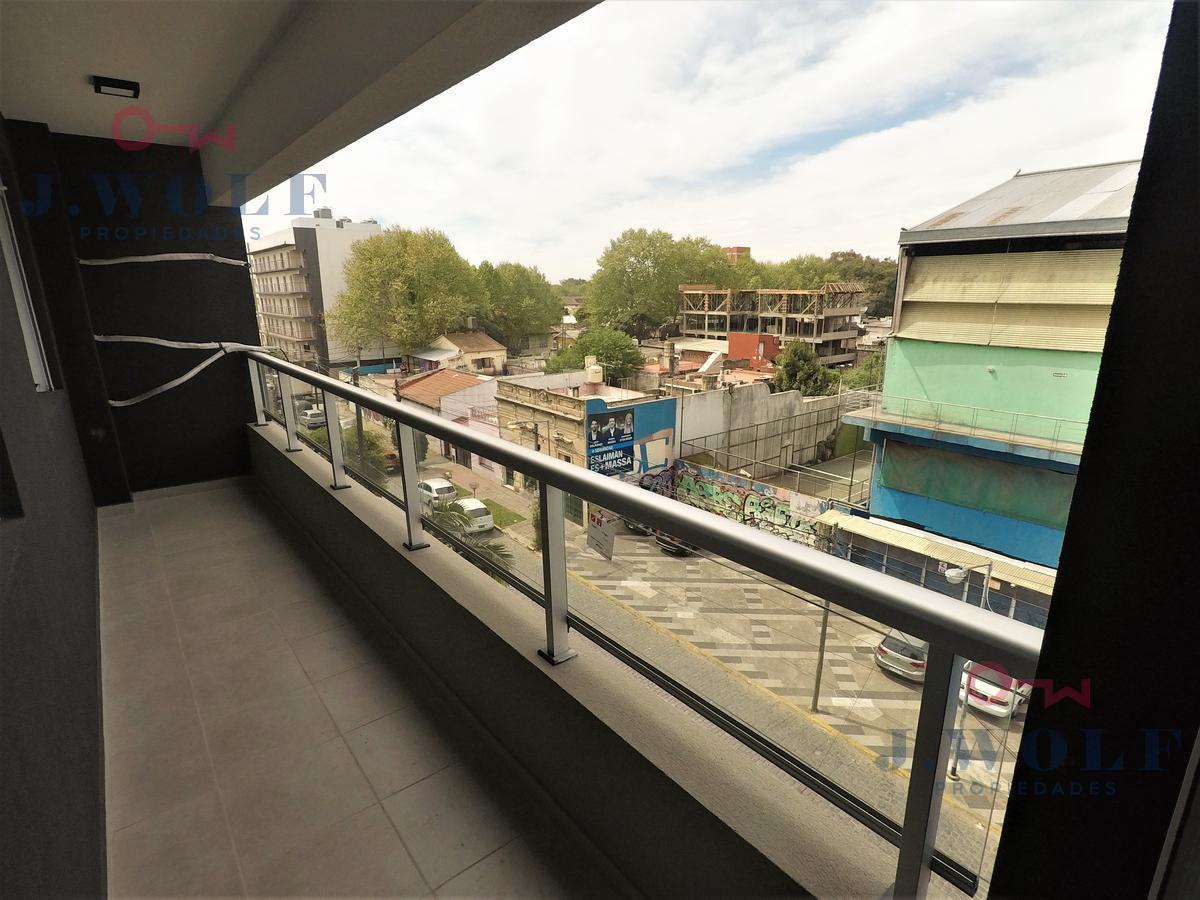 Foto Edificio en S.Martin(Ctro) Rivadavia 3200 número 6