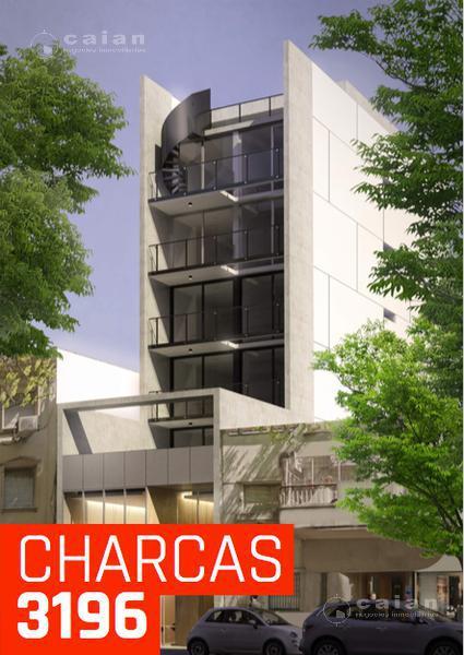Foto Edificio en Recoleta Charcas 3196 número 1