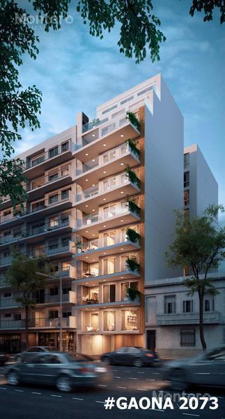 Foto Edificio en Caballito Gaona 2073 número 1