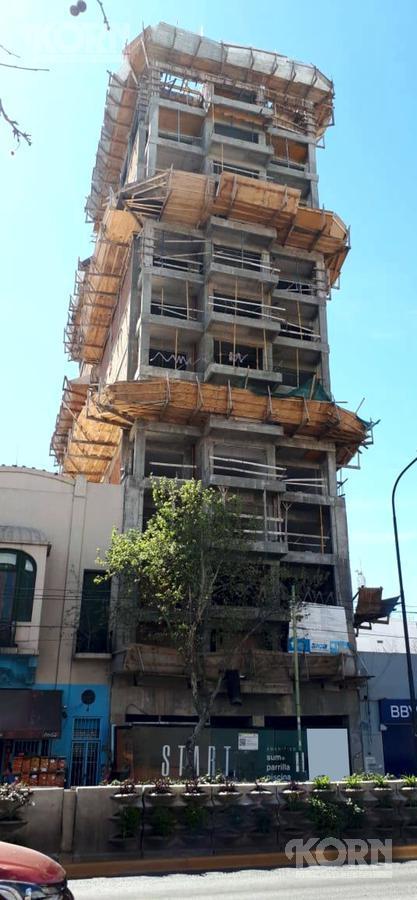 Foto Edificio en Paternal Av. San Martin entre Fragata Pres. Sarmiento y Nicasio Oroño numero 19