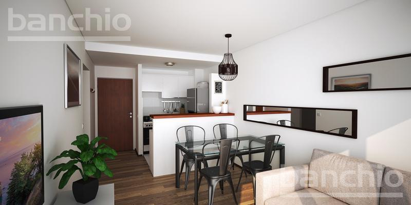 ESPACIO CRESPO, Rosario, Santa Fe.  de Emprendimientos - Banchio Propiedades. Inmobiliaria en Rosario