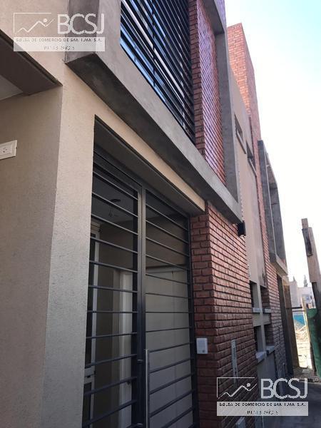 Foto Barrio Privado en Rivadavia Av. Ignacio de la Roza y R. Calivar número 60