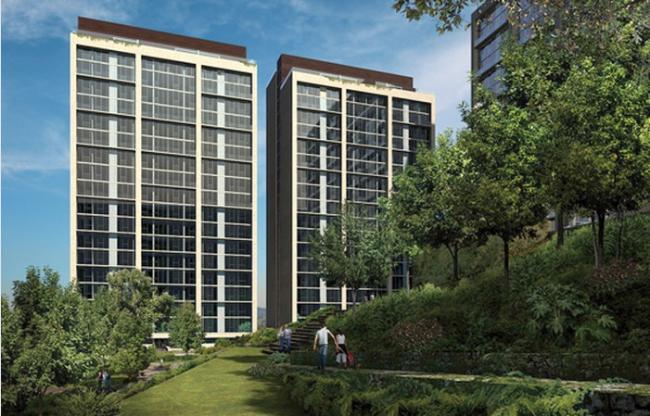Foto Edificio en Torres de Potrero  número 27