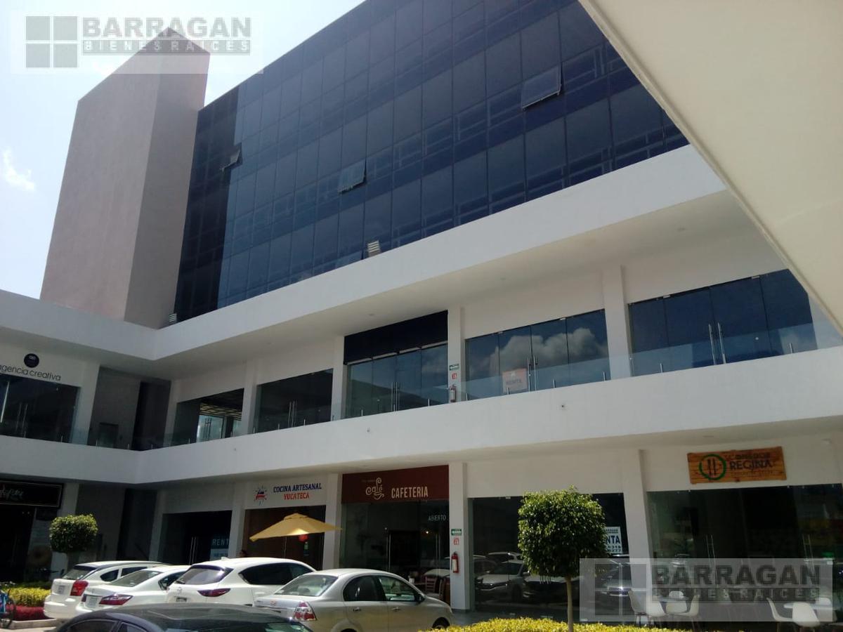 Foto  en Cimatario Oficinas nuevas en renta y venta Centro Sur, Av. Fray Luis de Leon, excelente ubicación y precio!!